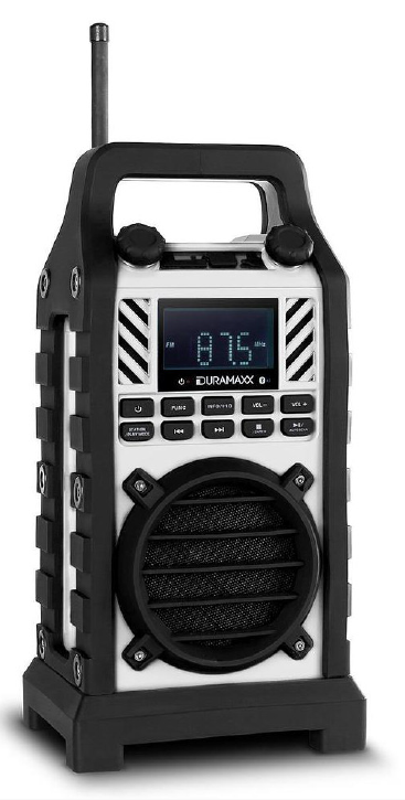 BLM Competition - DAB radio