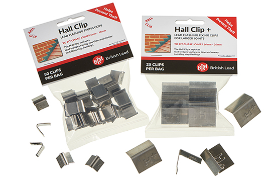 Hall Clips & Hall Clips Plus