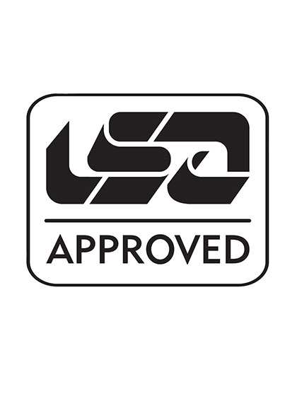 BLM Roofing Tools - LSA Approved