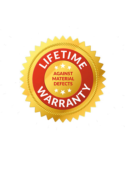 BLM Roofing Tools - Lifetime warranty