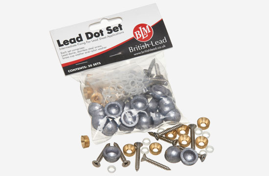 Lead Dot Sets