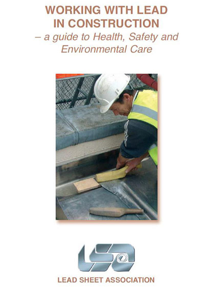LSA Health and Safety Brochure