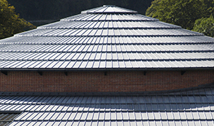 Roofing - Construction