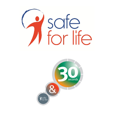 Safe for Life, Stop and Think